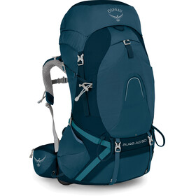Osprey Aura AG 50 Backpack Women Challenger Blue